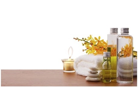 Getting well oiled – tips on using fixed oils in massage