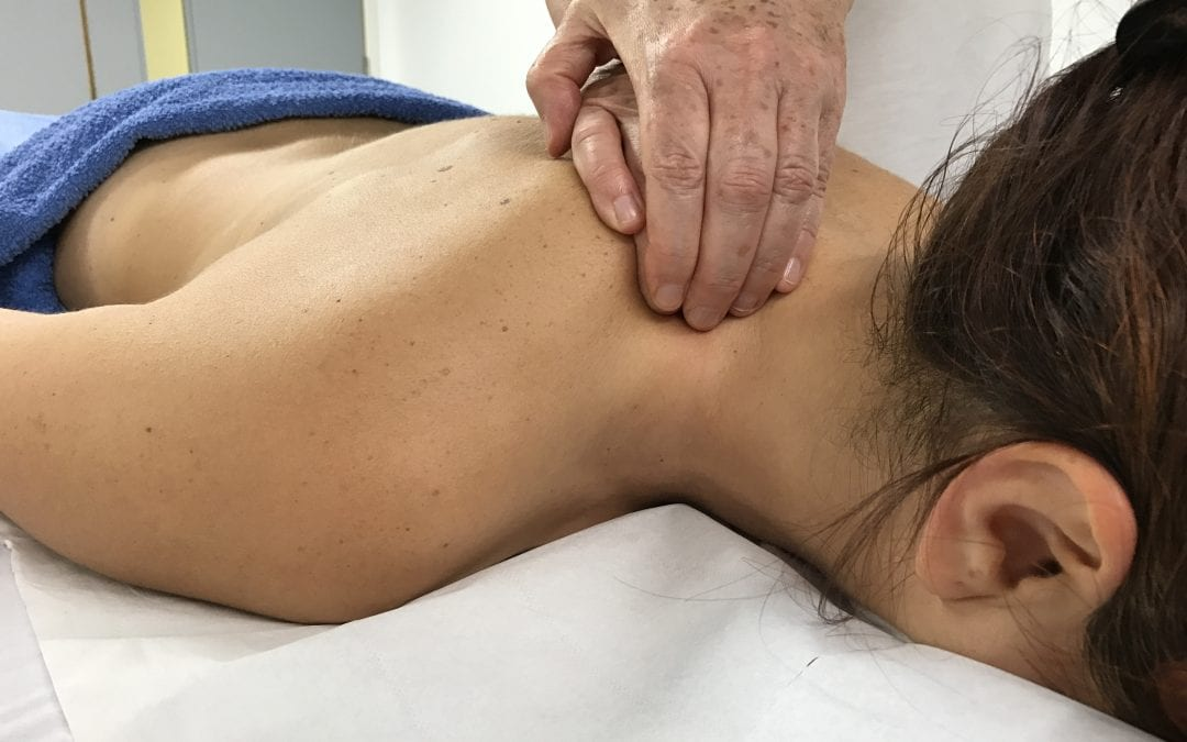 10 tips to help you conquer your practical massage exams